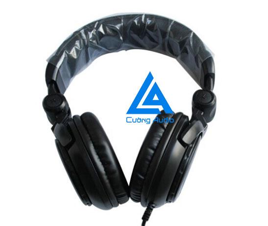 Tai nghe kiểm âm chuyên nghiệp headphone isk SH-988 giá rẻ