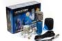 Sắm micro thu âm LibaBlue LD-K660 hát hay như ca sĩ | Bạn có tin?