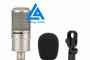 Micro thu âm chuyên nghiệp Takstar PC-K200 chất lượng huyền thoại