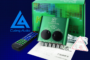 Sound card KX-2 Sound card âm thanh hát karaoke huyền thoại tự chỉnh