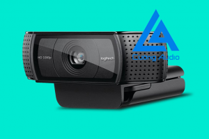 Webcam Logitech C920e Full HD 1080P giải pháp cho Streamer
